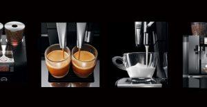 espressor cafea la birou