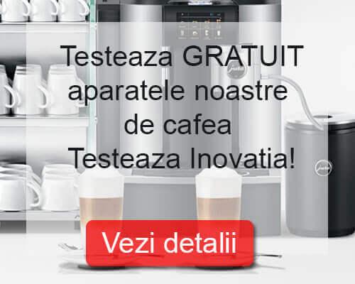 Espresor in comdat - aparat cafea in comodat